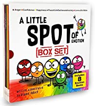 A Little SPOT of Emotion Box Set (8 Books)