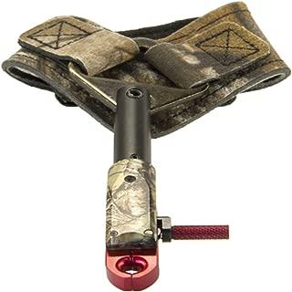 Scott Archery Caliper Bow Release Buckle Strap Realtree AP Camo
