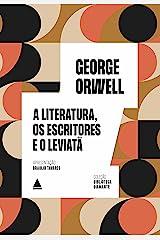 A literatura, os escritores e o Leviatã (Biblioteca Diamante) eBook Kindle