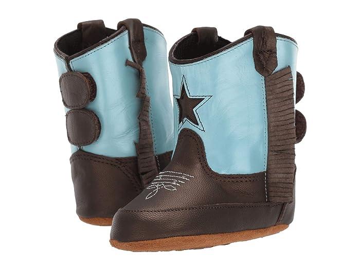 Old West Kids Boots Poppets Infant Toddler