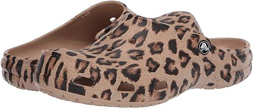 Leopard/Gold