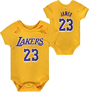 Best baby nba clothes Reviews