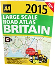 Large Scale Atlas GB 2014