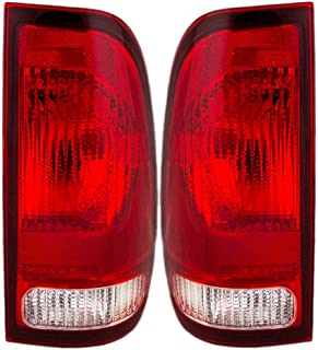 Best 1999 f350 tail lights Reviews