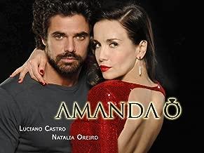 Amanda O: Spanish Language Comedy Series (Spanish Audio Only)