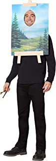Bob Ross Painting Costume | Officially Licensed