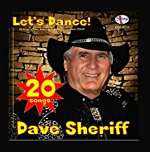 dave sheriff cds