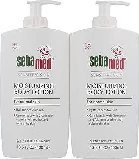 Best sebamed lotion ingredients Reviews