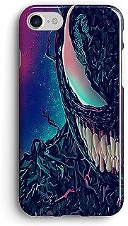 case box venom Back Cover For Iphone 7 8