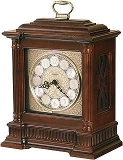Howard Miller Orleans mantel-clocks, Windsor Cherry
