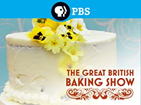 Best british baking championship season 4 Reviews