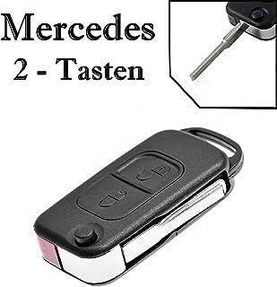 Suchergebnis Auf Für Mercedes Schlüssel Gehäuse Auto Motorrad