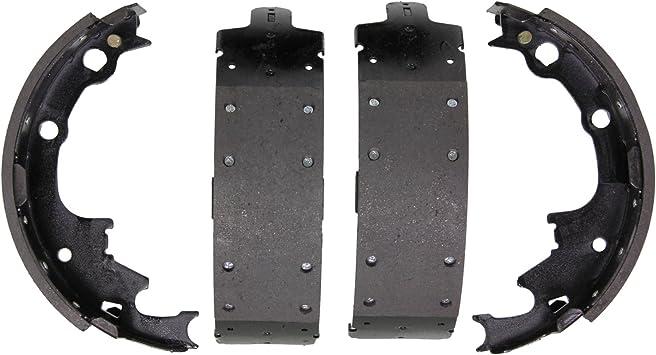 Brake Shoe Axle Set Equivalent to 359