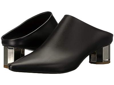 Proenza Schouler PS32040B (Black) Women