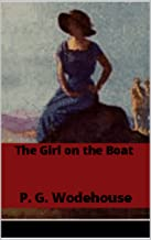 The Girl on the Boat ;ANNOTATED