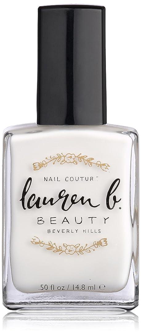 スキムライン兵器庫Lauren B. Beauty Nail Polish - #Hollywood Land 14.8ml/0.5oz