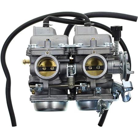 Interfaccia carburatore per moto Carb Intake per Rebel CA250 CMX250 CMX250C 2 pezzi