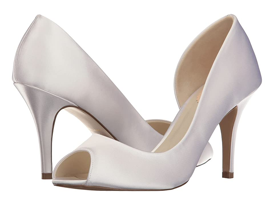 Paradox London Pink Sunshine (White) High Heels