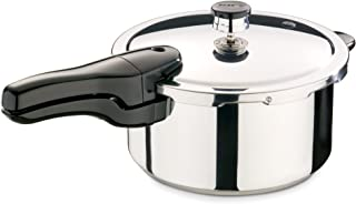 presto stainless steel pressure cooker 4 quart