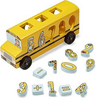 Best school bus math Reviews