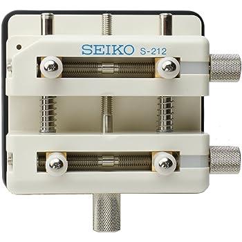 [セイコー]SEIKO 万能ケースホルダー S-212