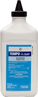 Tempo Dust Insecticide BA1011
