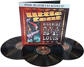 Highway Act: Live In St Louis 2003