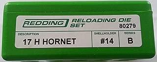 Best redding 17 hornet dies Reviews