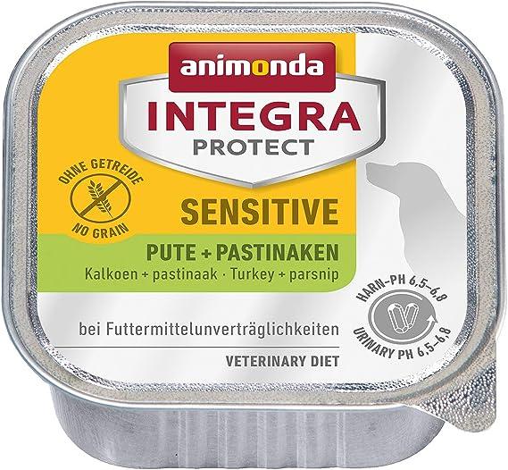 Animonda Integra Protect Sensitive con Dietas Perros Forro ...