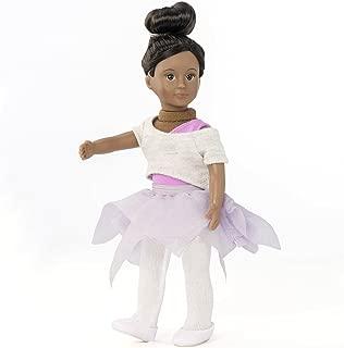 Lori Ballerina Doll Cyarra