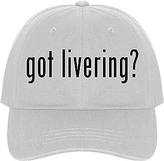 BH Cool Designs #Liver Comfortable Dad Hat Baseball Cap