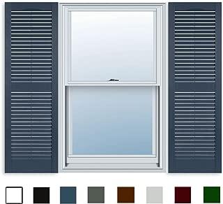Best small window shutters Reviews