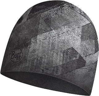 Original Buff Czapka z daszkiem z mikrofibry Concrete Grey czapka z daszkiem, szara, rozmiar uniwersalny