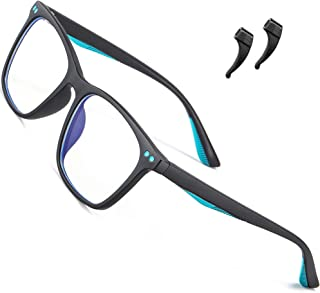 ATTCL Computer Blue Light Blocking Glasses for kids Age 3-10 Game Glasses 5103
