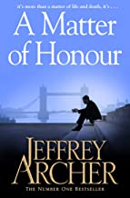 A Matter of Honour (English Edition)