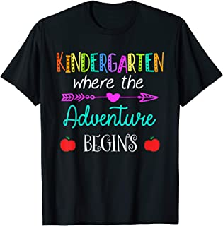 kindergarten teacher shirts