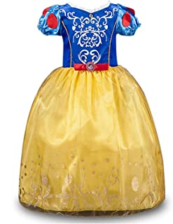 Surprise S Girls Dresses Dress Princess Wedding Party Clothing Flowers Party Dress of Girls 3 10Yrs