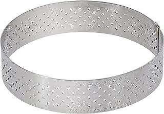 DE BUYER -3099.03 -cercle perfore inox ø7.5cm ht 2