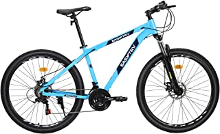 Easytry REXi-R1 26 inch Wheels Mountain Bike 21 Speed Front Suspension MTB