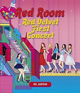 Red Velvet 1st Concert Red Room In Japan