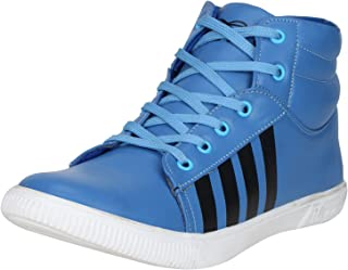 Knot n Lace Men's Synthetic Sneakers