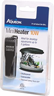Aqueon Mini Heater, 10W