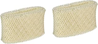 Ximoon Humidifier Filter Replacements for Vicks & Kaz WF2, Fit Vicks V3500N, V3100, V3900 Series, V3700, Sunbeam 1118 Series (2)