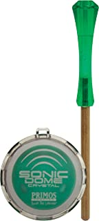 Primos Hunting 248 Friction Call, Turkey, Sonic Dome Crystal Pot
