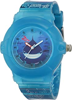 Zoop Analog Multi-Color Dial Children's Watch -NK16001PP02