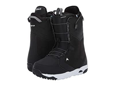 Burton Limelight Snowboard Boot (Black 2) Women