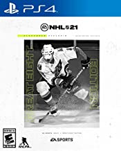 NHL 21 Great Eight Edition - PlayStation 4