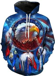 Best dc flag hoodie Reviews