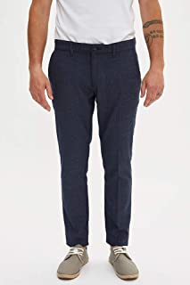 DeFacto Tailored Fit Chino Pantolon