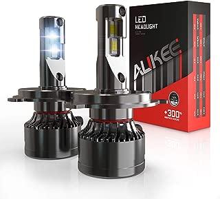 Best 3800 lumen h4 led headlight bulb Reviews